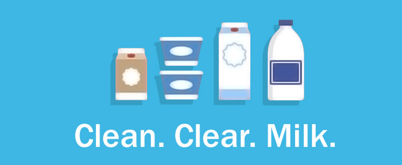 Dairy Is a Clear Choice for Clean Eating