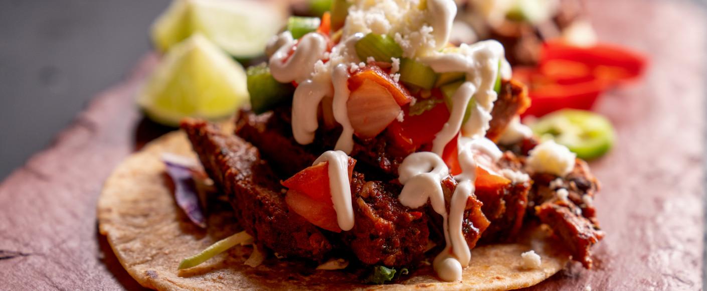 Best pork taco recipe