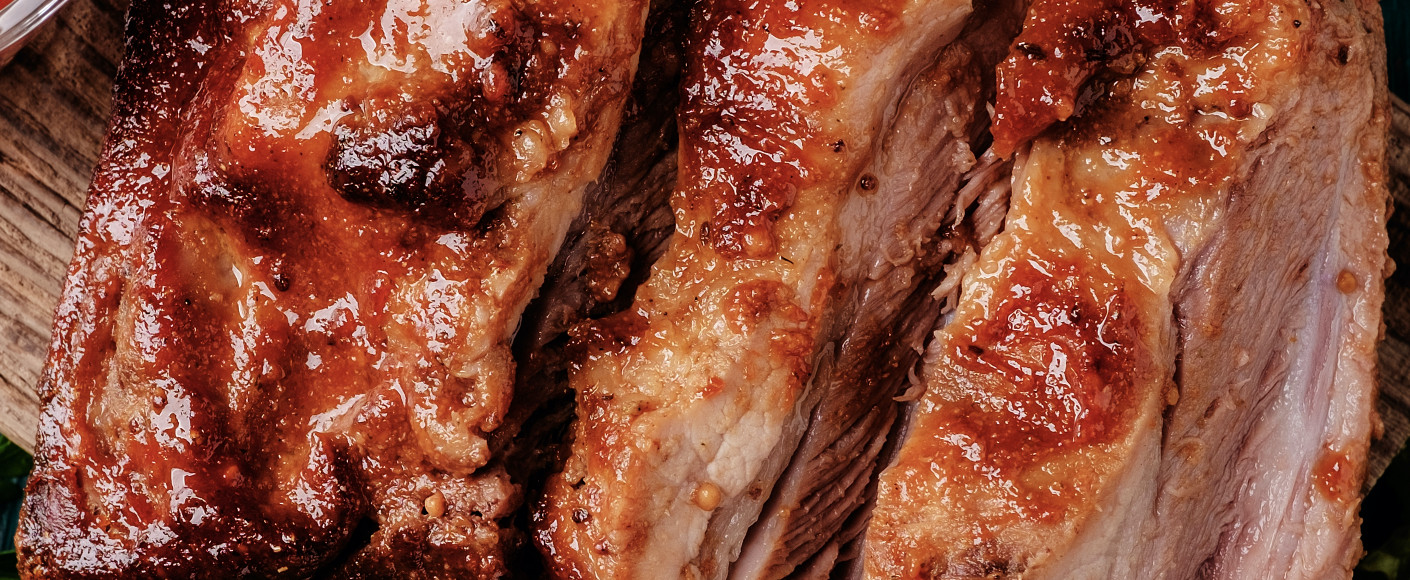 The best country style pork rib recipe
