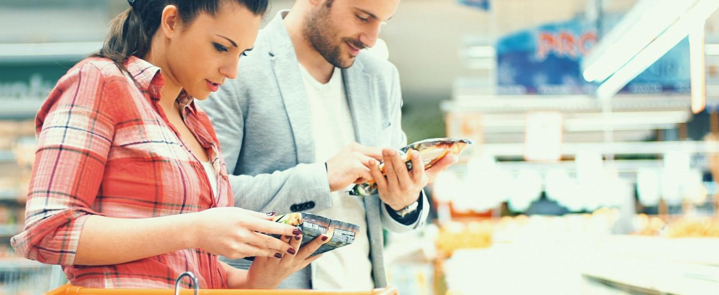 Understanding Grocery Labels header