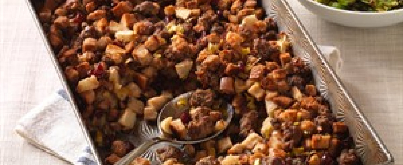 Beef Stuffing