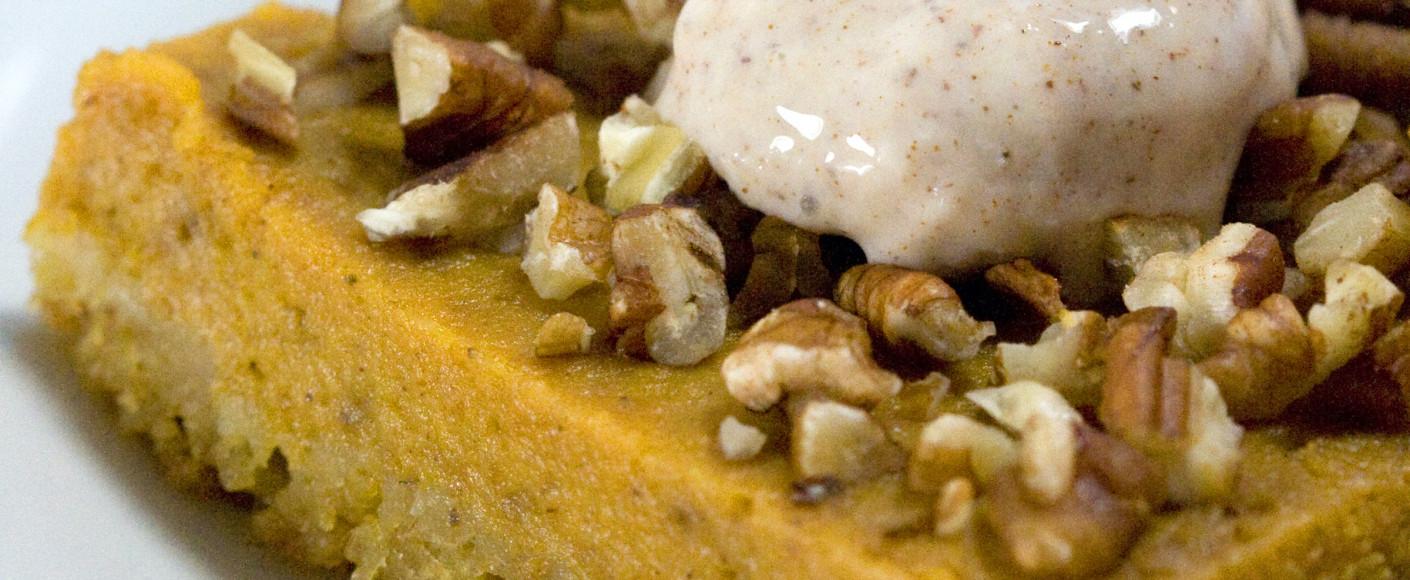Best recipe for pumpkin pie squares