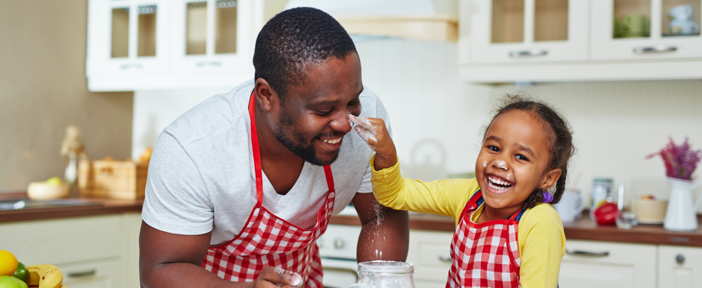 5 Things Parents Should Know About Food and Puberty