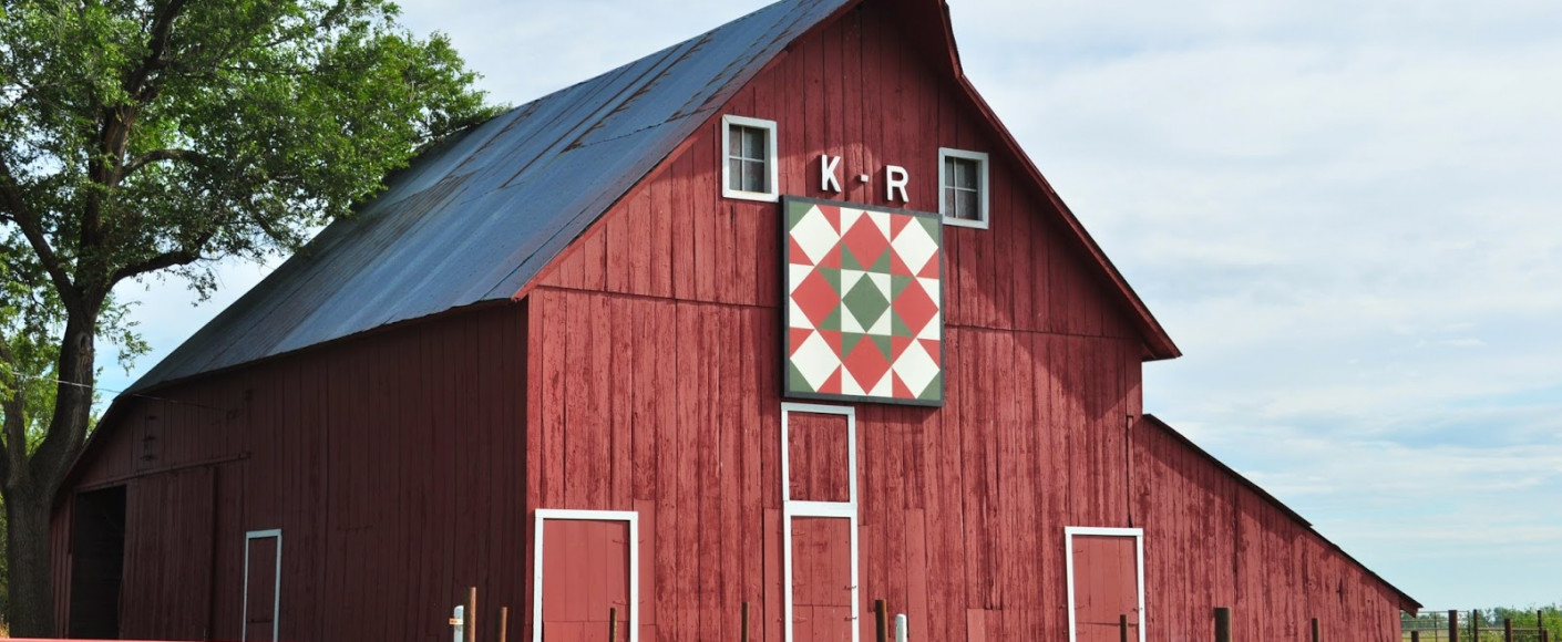 Explore the Kansas Flint Hills Quilt Trail