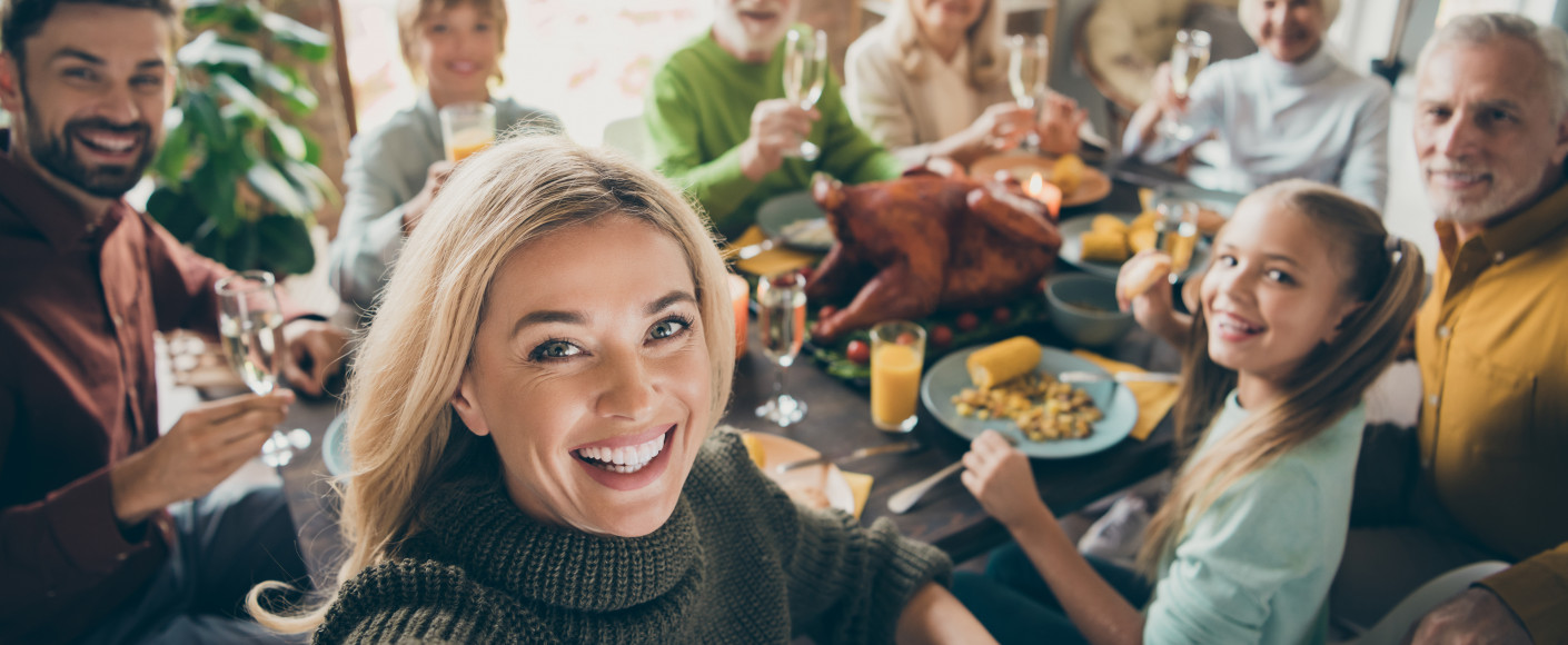 Best Thanksgiving Tips