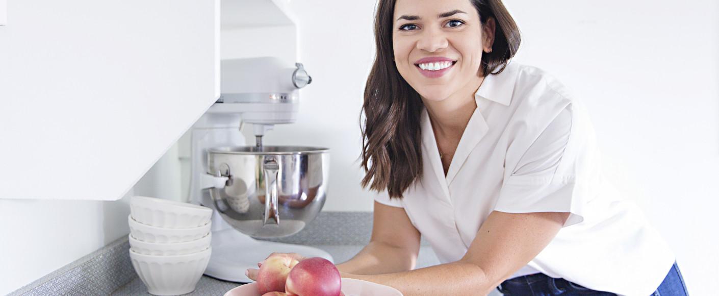 Ariel Johnston registered dietitian