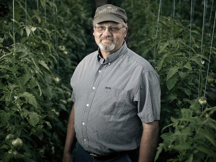 Meet John Pendleton