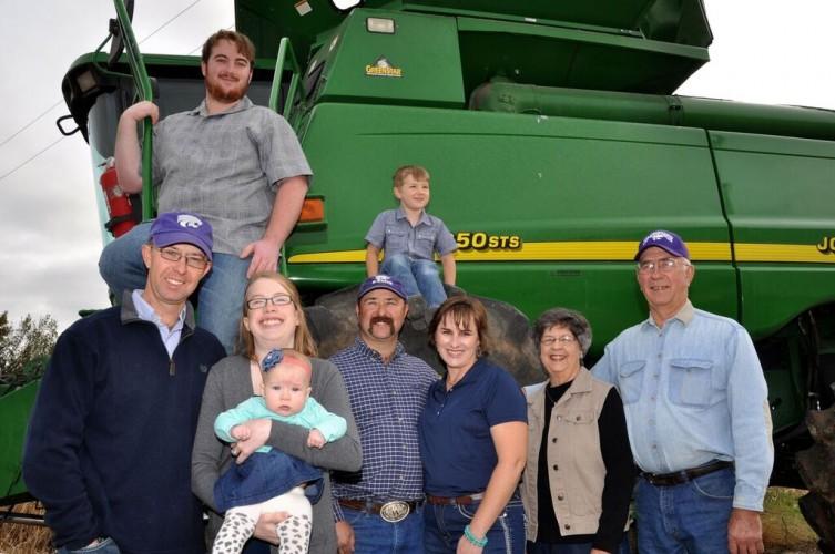 Winsor Family Blog