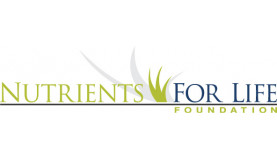 Nutrients for Life logo