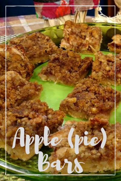 Best Apple Dessert