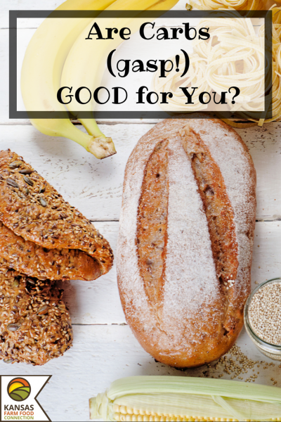 Are Carbs Good for You