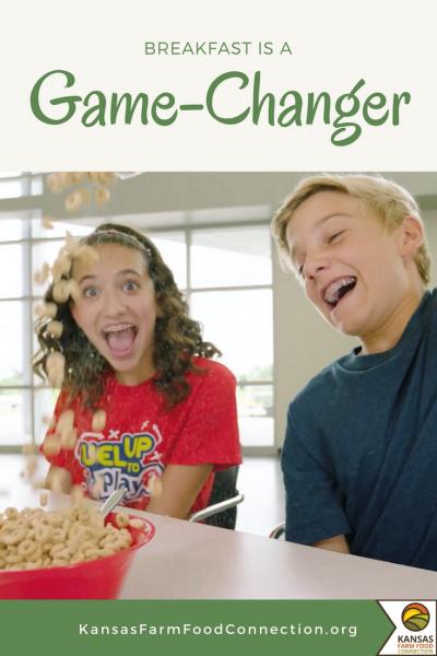 Breakfast for Kids Ideas