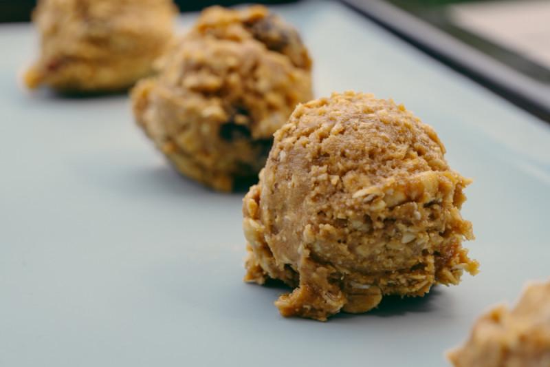 Delicious apple cookie recipe
