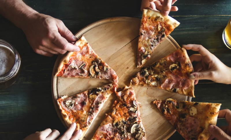 Pizza Trivia and Fun Facts