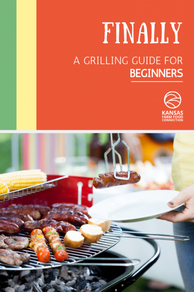 Beginner Guide to Grilling