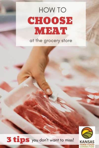 how to pick the best meat at the grocery