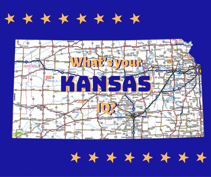 Test Your Kansas IQ