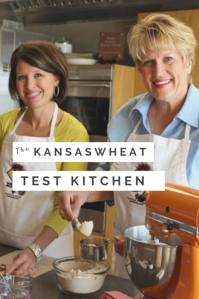 Kansas Wheat Test Kitchen Pinterest