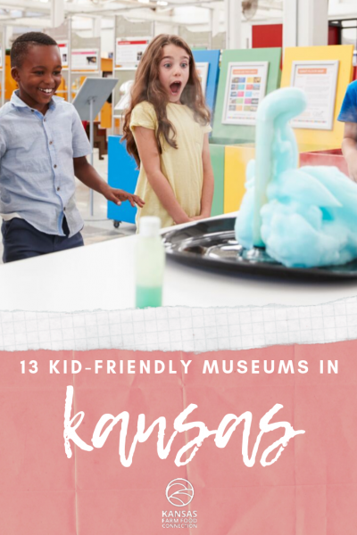 Things to Do in Kansas with Kids