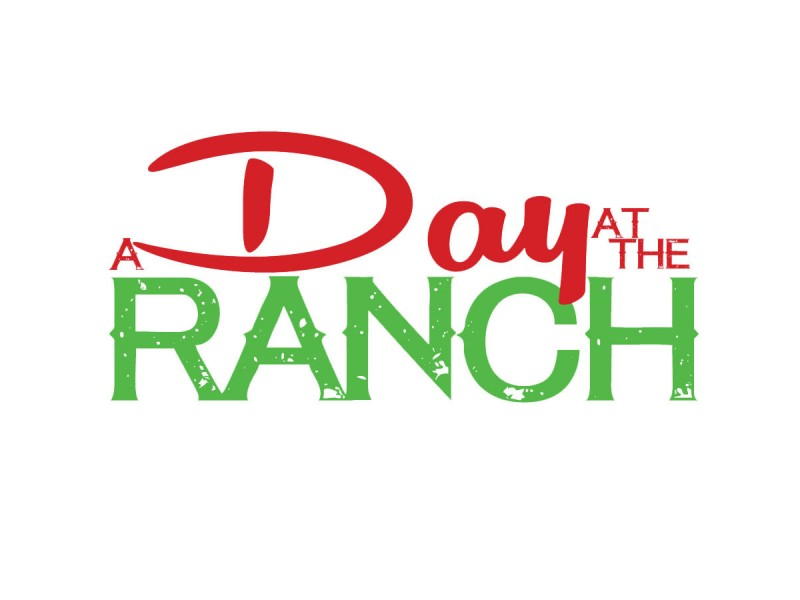 Day at the Ranch Logo