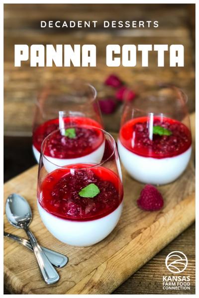 Delicious Panna Cotta Recipe