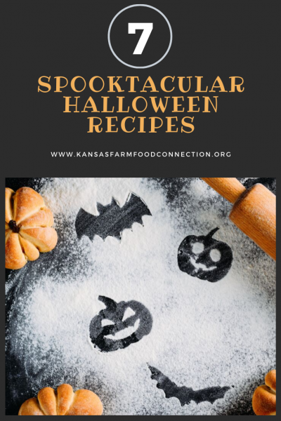 Best Halloween Recipes to Make