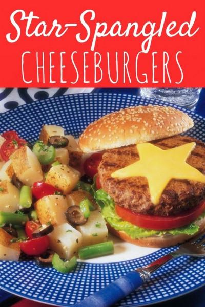 Best Cheeseburger