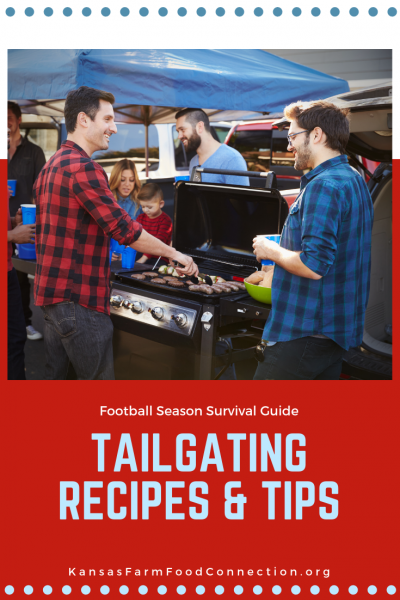 Tailgating survival guide