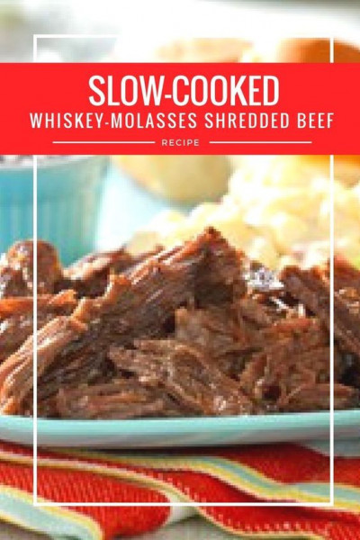 Best Shredded Beef
