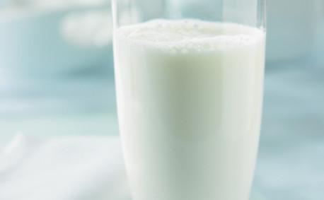 Dairy Glass of Milk