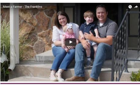 Meet the Franklins