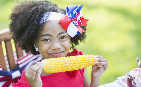 How to host the best July 4th party