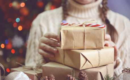 Unique holiday gift ideas for 2020