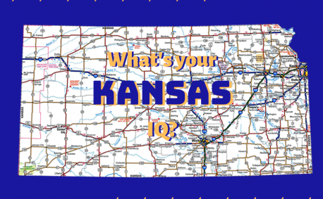 Test Your Kansas IQ