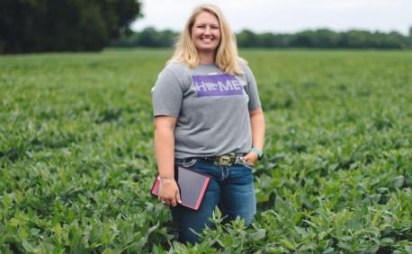 Jacquelyne Leffler crops