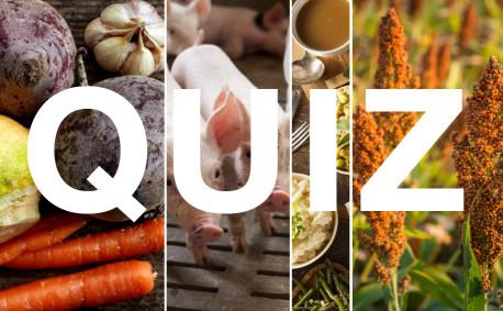 Farm Savvy Quiz Thumbnail