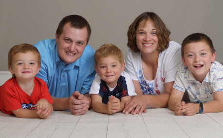 heiniger family