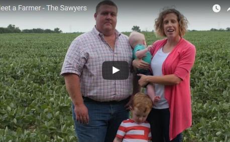 Meet the Sawyers