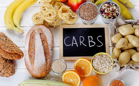 Wheat Carbohydrates