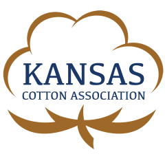 Kansas Cotton Association logo