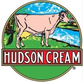 Hudson Cream flour logo