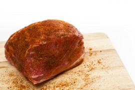 Meat Rubs