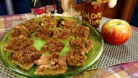Recipe Apple Pie Bars