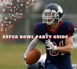2018 Super Bowl Party Thumbnail